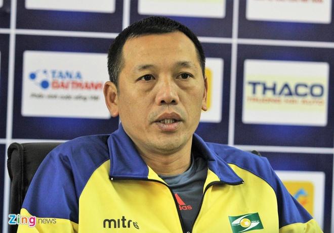 QBV Viet Nam danh gia cao 2 cau thu U23 Viet Nam truoc tran sieu cup hinh anh 2