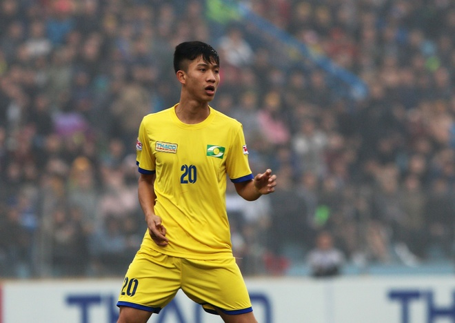 Bo lo nhieu co hoi, SLNA hoa doi bong Indonesia 0-0 o AFC Cup hinh anh