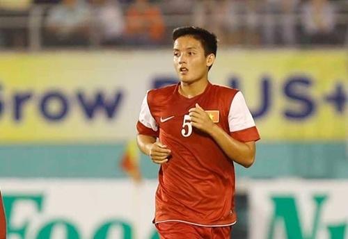 U19 Viet Nam bo sung 11 cau thu cho chuyen di Nhat Ban hinh anh