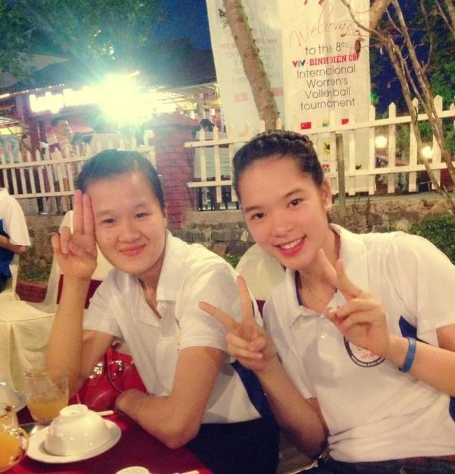 Bi mat cua Miss bong chuyen Le Thanh Thuy hinh anh 1