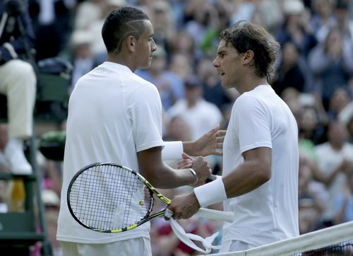 Nadal rut khoi Masters Toronto va Cincinnati hinh anh 2