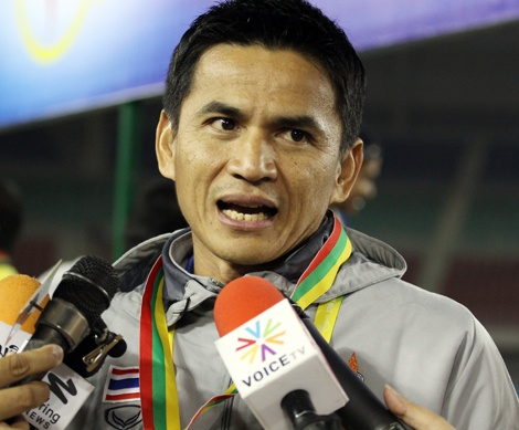 HLV Kiatisuk: 'Khong co bang tu than o AFF Suzuki Cup 2014' hinh anh