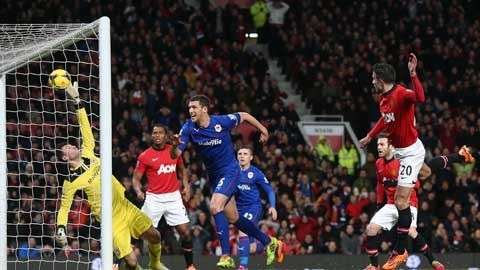 Burnley - Man United: Dua lai tu dau hinh anh