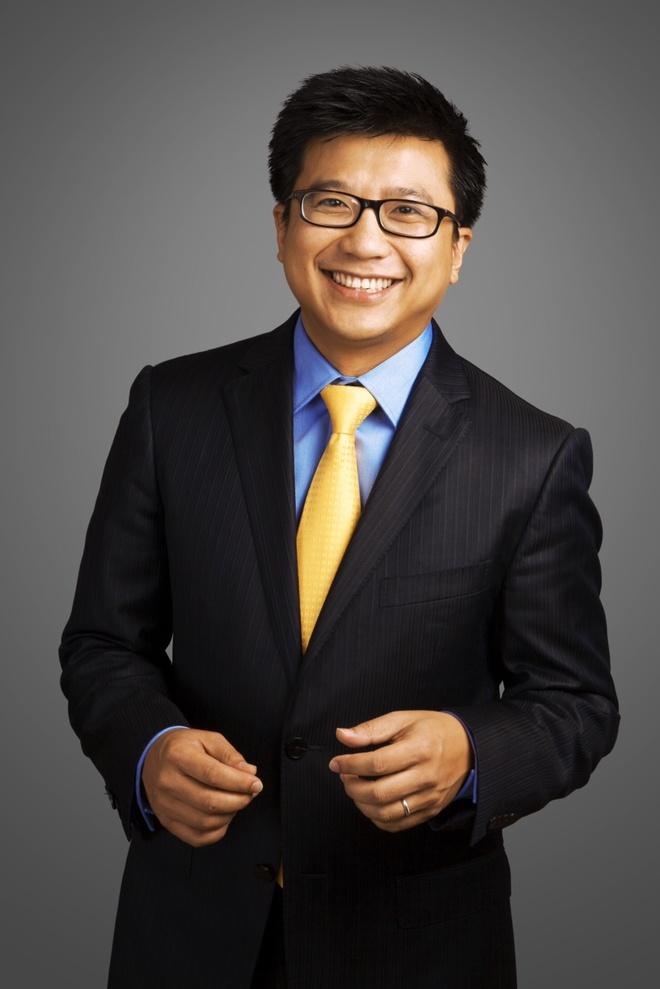 Nhà đầu tư Henry Nguyễn có niềm đam mê lớn dành cho thể thao.