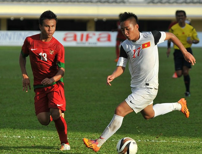 Thuc hu chuyen Vo Ly bi loai khoi doi U21 vi 'sao U19 VN' hinh anh