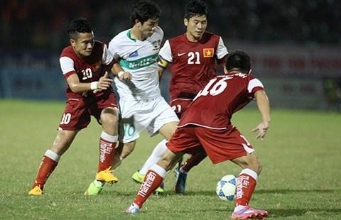 Loi tran tinh cua HLV Phan Cong Thin ve U21 Viet Nam hinh anh