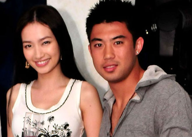 Lee Nguyen va nghi an tinh ai voi nhung chan dai Viet hinh anh