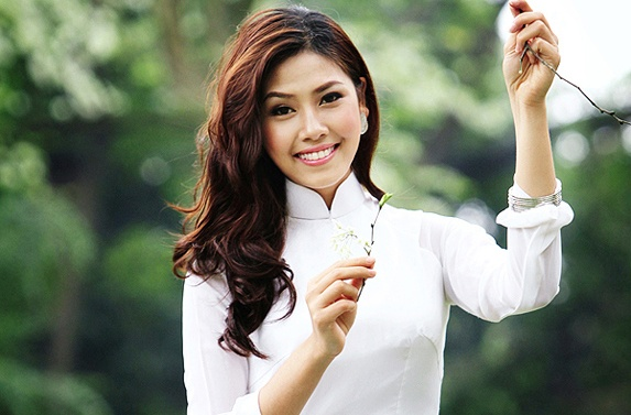 Nguyen Thi Loan - VDV bong chuyen thanh top 25 Miss World hinh anh 5