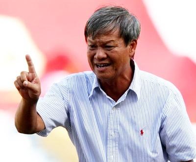 HLV Le Thuy Hai: 'Lan nay toi nghi han' hinh anh 1