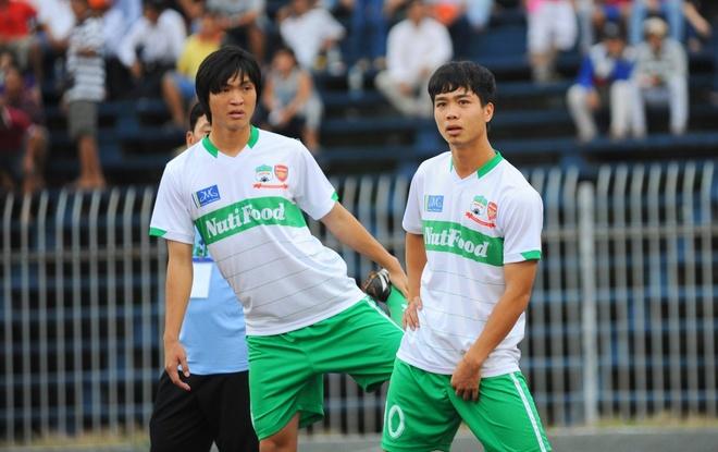 HLV Miura chon 6 cau thu HAGL vao doi U23 Viet Nam hinh anh