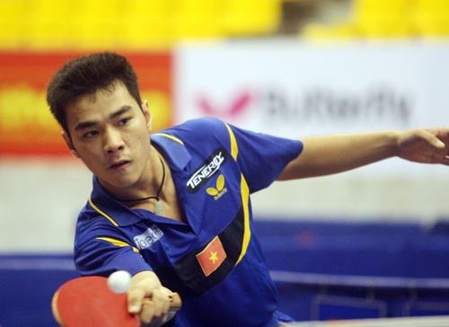 Dao Duy Hoang ngoai top 5, BHL doi bong ban bot kho xu hinh anh