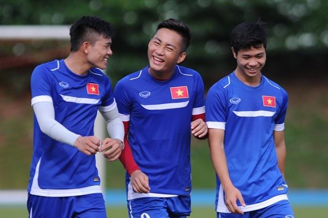Cong Phuong hua gianh HCV SEA Games tang Tuan Tai hinh anh