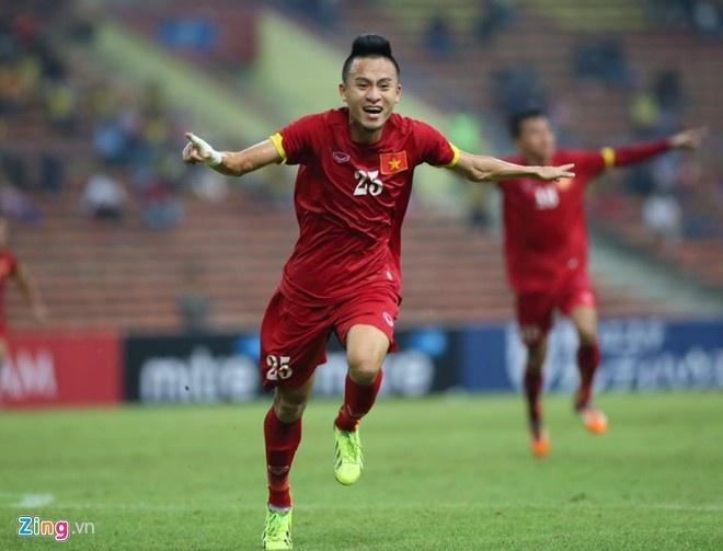 Miura se chon phong ngu truoc U23 Malaysia hinh anh 2
