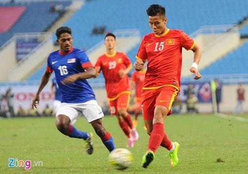 Miura se chon phong ngu truoc U23 Malaysia hinh anh 1