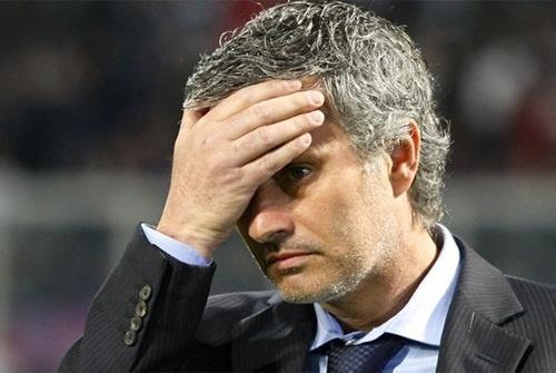 Mourinho - tu ga doc tai thanh ke co doc dang thuong hinh anh