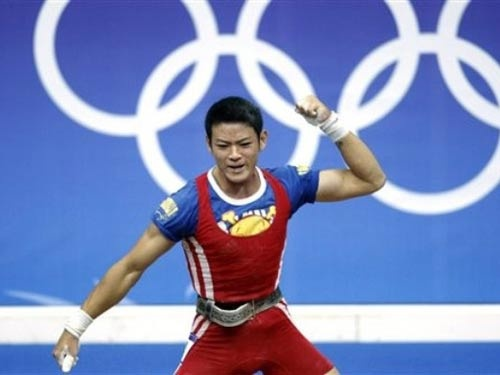 The thao Viet Nam vo mong gianh HCV Olympic? hinh anh
