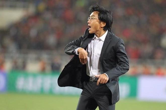 Tong cuc TDTT: 'VFF can danh gia thang than ve HLV Miura' hinh anh