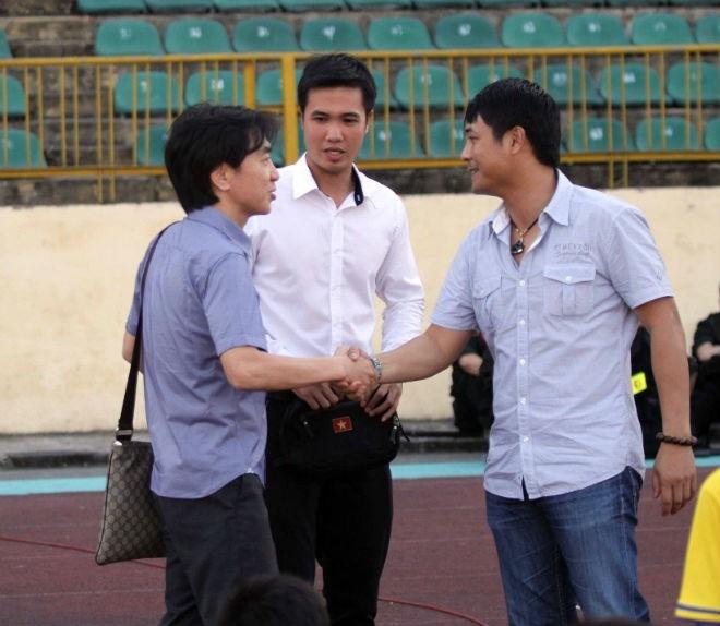 Thanh cong cua Huu Thang nam trong tay VFF hinh anh 2