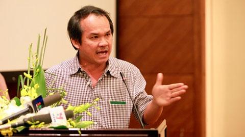 HLV Huu Thang - Chua ngoi ghe nong da thay ap luc hinh anh 2
