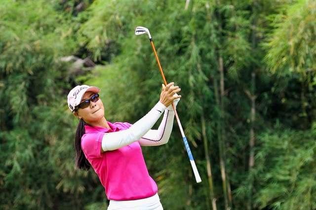 Giai golf Hanoi Single Handicap mo rong 2016 anh 1