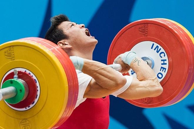 'Viet Nam chua du dieu kien de co huy chuong Olympic' hinh anh 2