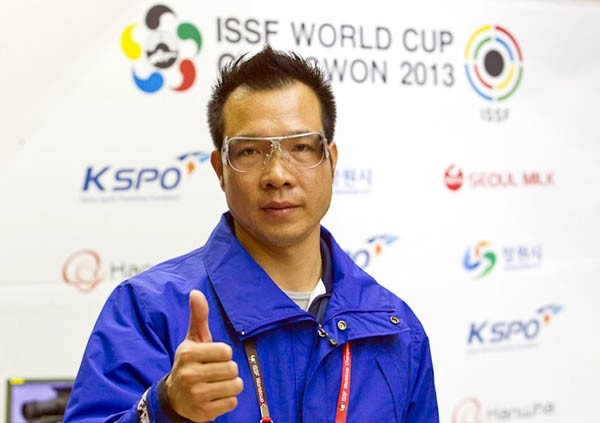 'Viet Nam chua du dieu kien de co huy chuong Olympic' hinh anh 3