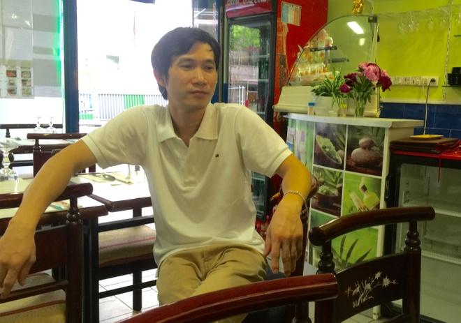 Euro 2016: Thuong thuc pho Viet giua long Paris hinh anh 2