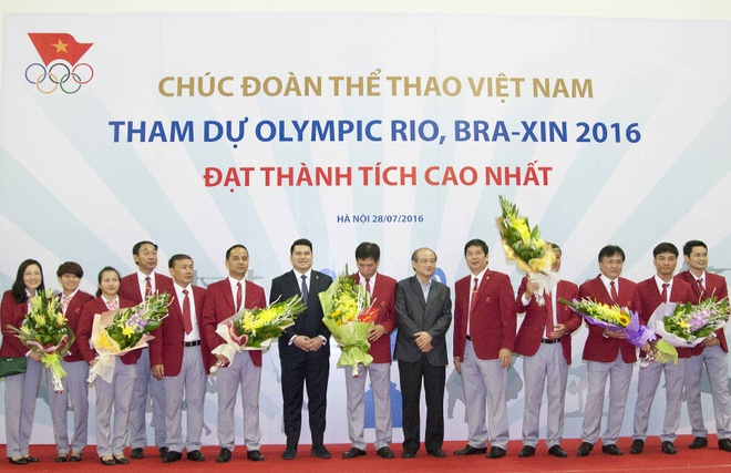 Thach Kim Tuan tai phat chan thuong truoc Olympic hinh anh 3