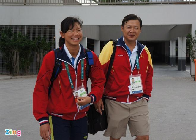 Anh Vien tap den 2h sang tai Olympic 2016 hinh anh 3