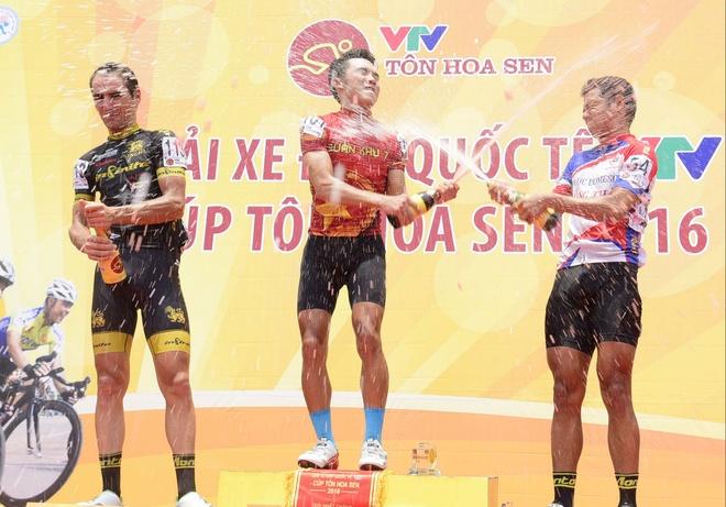 Cua-ro tre Thanh Tung toa sang o chang 7 hinh anh 8