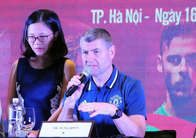 Denis Irwin tin thay tro Mourinho se vo dich Ngoai hang Anh hinh anh