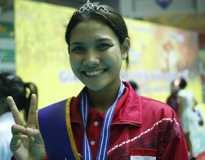 Nhan sac chan dai Indonesia gianh Miss VTV Cup 2016 hinh anh