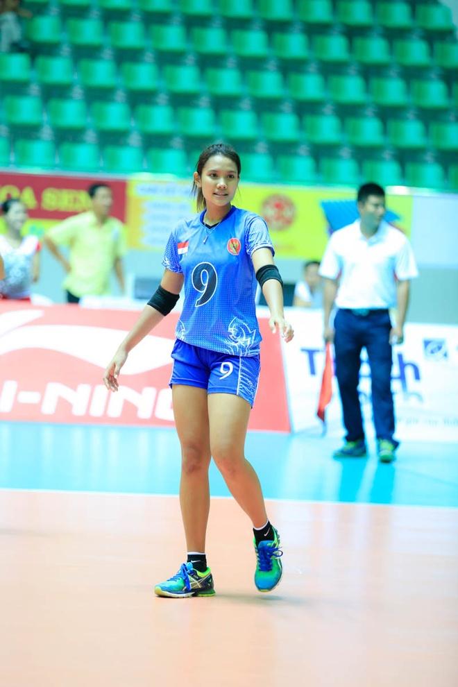 Nhan sac chan dai Indonesia gianh Miss VTV Cup 2016 hinh anh 3