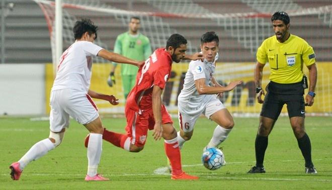 U19 Viet Nam nhan thu khen cua Bo truong VHTTDL hinh anh 2