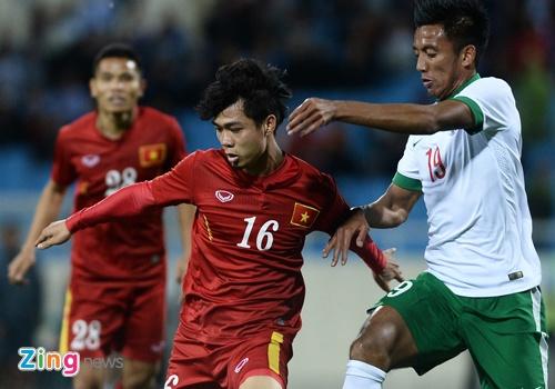Cong Phuong khong mat ngu sau ban thang truoc Indonesia hinh anh 2