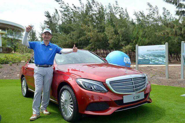 Golfer Sai Gon gianh 7 ty dong sau cu hole-in-one hinh anh 1
