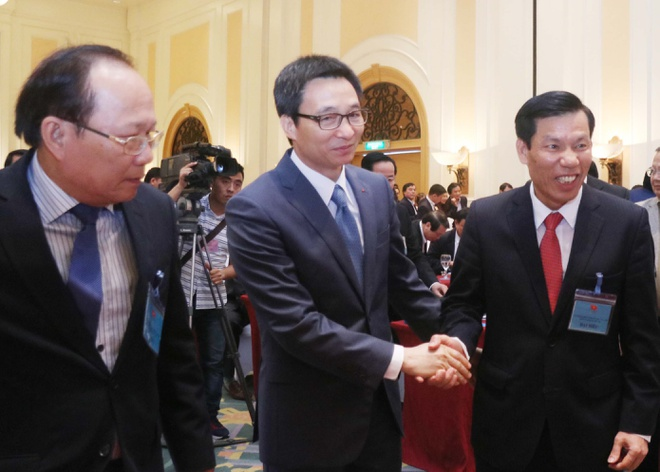 Bo truong Nguyen Ngoc Thien lam chu tich Uy ban Olympic Viet Nam hinh anh 1