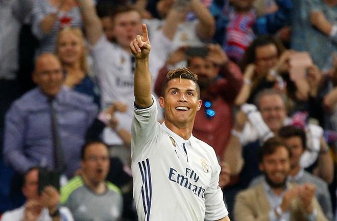 Ronaldo la loi ly giai tai sao MU khong nen mua Griezmann hinh anh