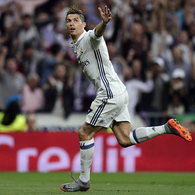 Ronaldo la loi ly giai tai sao MU khong nen mua Griezmann hinh anh 2