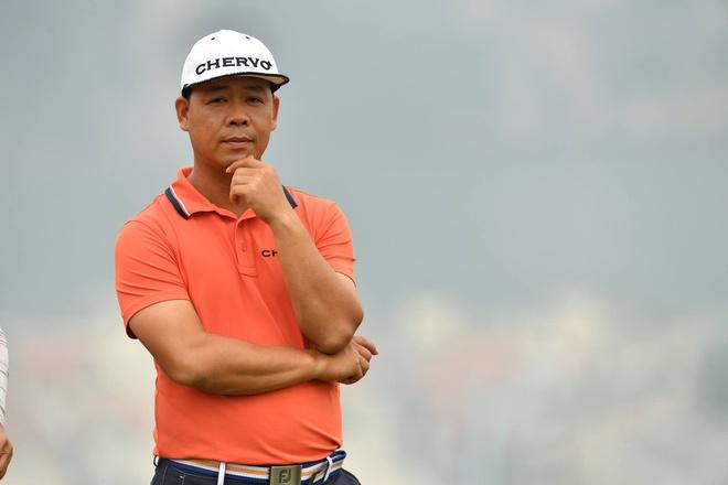 5 golfer gianh ve di Y du giai golf quoc te hinh anh 2