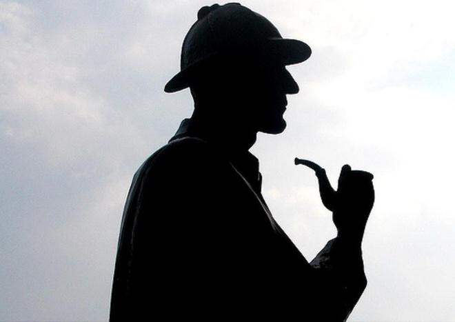 Cau do thu tai suy doan cua tham tu Sherlock Holmes hinh anh 1