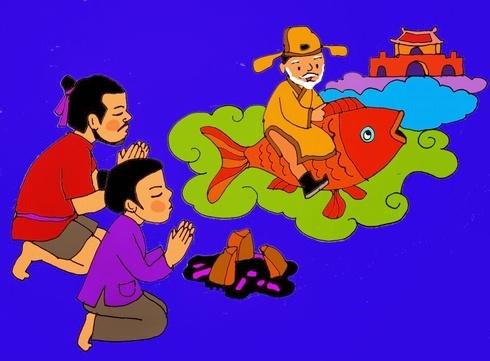 Trac nghiem: Le cung ong Cong, ong Tao gom nhung gi? hinh anh