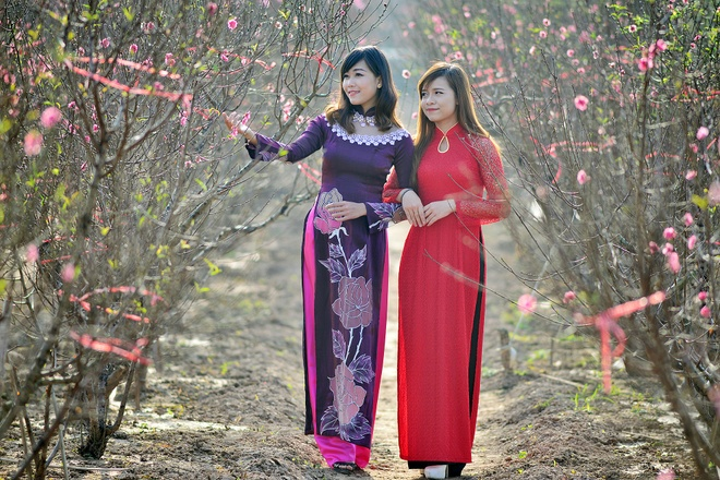 Tet Nguyen dan: Mung tuoi dau nam the nao moi dung? hinh anh 1