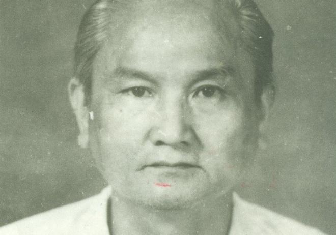 GS Toan hoc Nguyen Canh Toan qua doi o tuoi 92 hinh anh