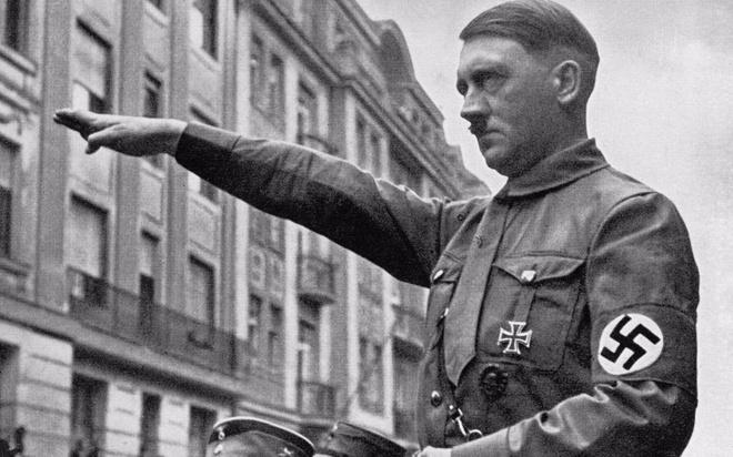 Trac nghiem lich su: Hitler hoc den cap nao? hinh anh