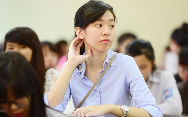 Tuyen sinh ca nuoc, diem chuan DH Y khoa Pham Ngoc Thach se tang? hinh anh