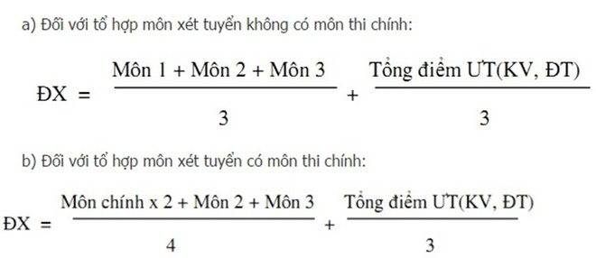 Thi sinh dat 8 diem co the do Dai hoc Bach khoa Ha Noi hinh anh 1