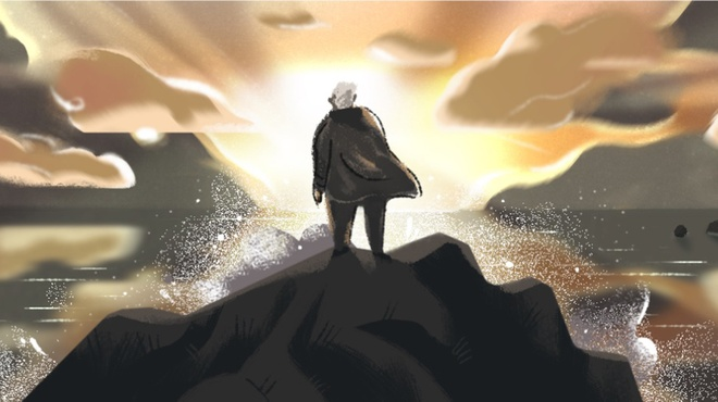 Victor Hugo len Doodle cua Google nhan su kien gi? hinh anh 9