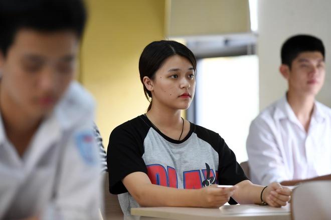 Dieu chinh nguyen vong: Hoc nganh Cong nghe Thong tin o dau? hinh anh