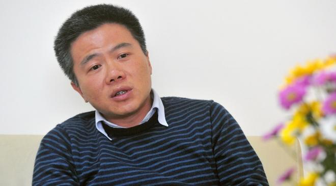 GS Ngo Bao Chau: '12,75 diem do dai hoc su pham la dang lo ngai' hinh anh